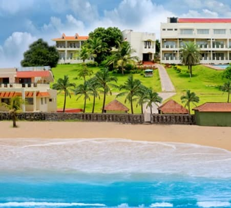 Stay at James Court Beach Resort, Pondicherry