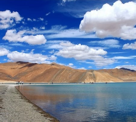 Silk Route Program Ladakh