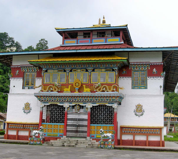 Excursion to Phodong Monastery from Gangtok