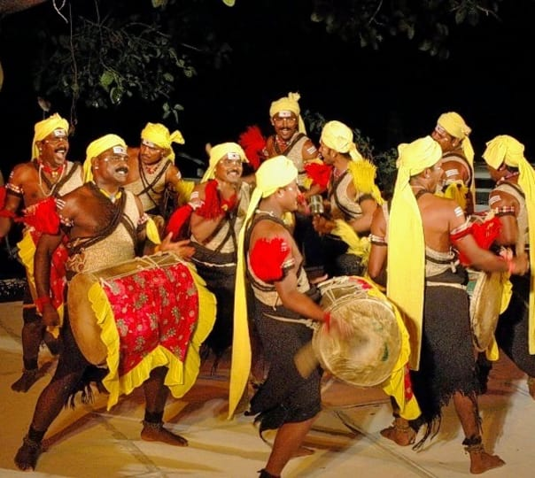 Tribal Experience in Ooty