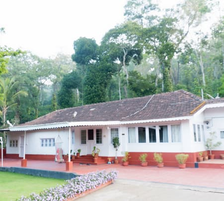 Holiday Homestay in Coorg - Flat 19% off