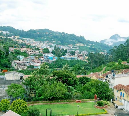 Take an Experience of Homestay in Ooty