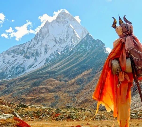 Trek to the Source of Ganges 2018, Uttarakhand