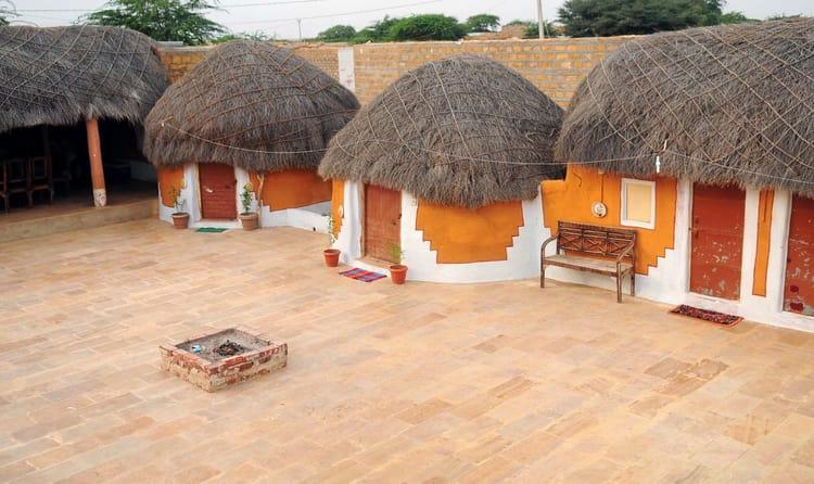 8 Best Rajasthan Village Tours