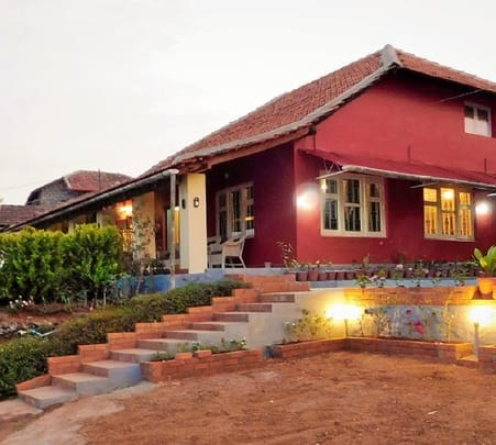 Holiday Homestay in Coorg