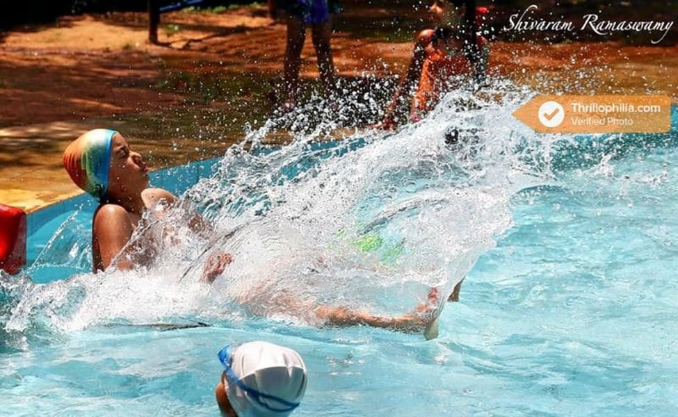 Day Out At Jain Farms, Bangalore Flat 50% Off