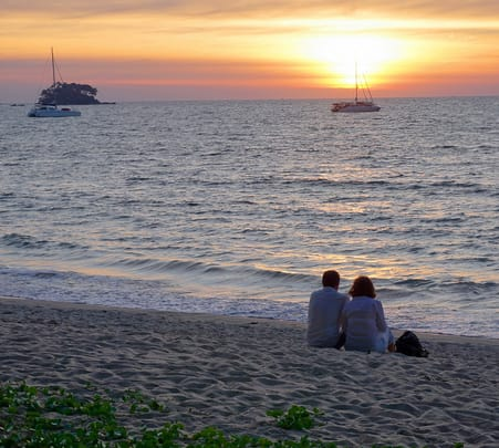 Andaman and Nicobar Honeymoon Vacation: an Abode For Love Birds