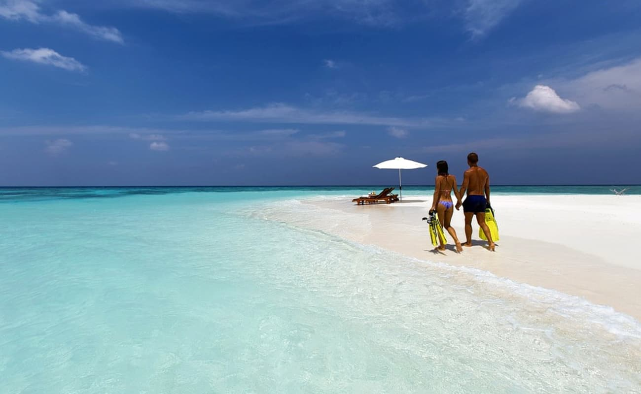 Mauritius Tour Package For Couple