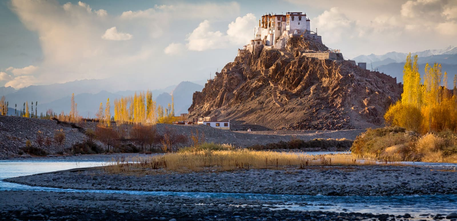Best Places To Visit in Leh And Things To Do in Leh