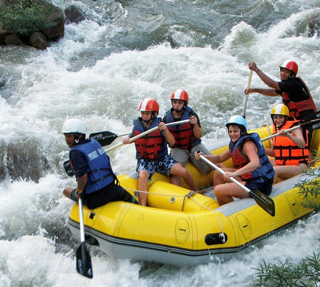 Phuket Adventure Day Tour- Flat 15% off