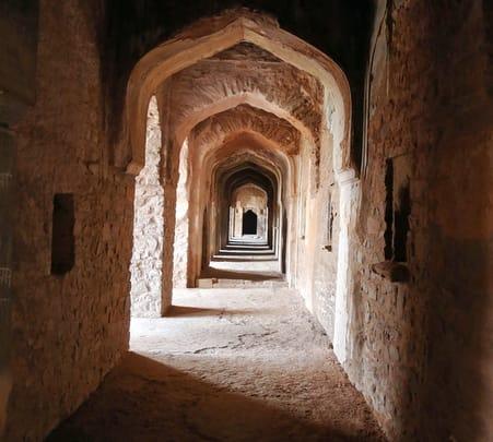 Hidden Gems of Jaipur - Half-day Sightseeing Tour