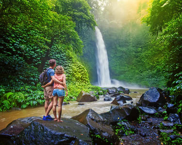 7 Days Romantic Escape to Bali with Gili Islands Stay