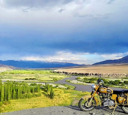 Leh Ladakh Tour Package from Srinagar, 2018