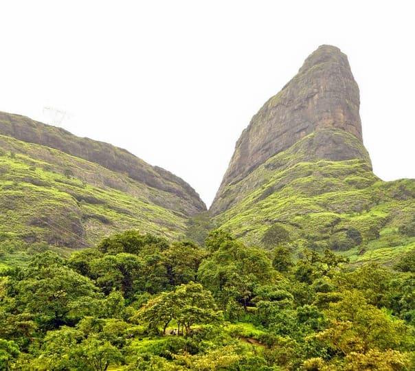 Trek to Naneghat from Mumbai