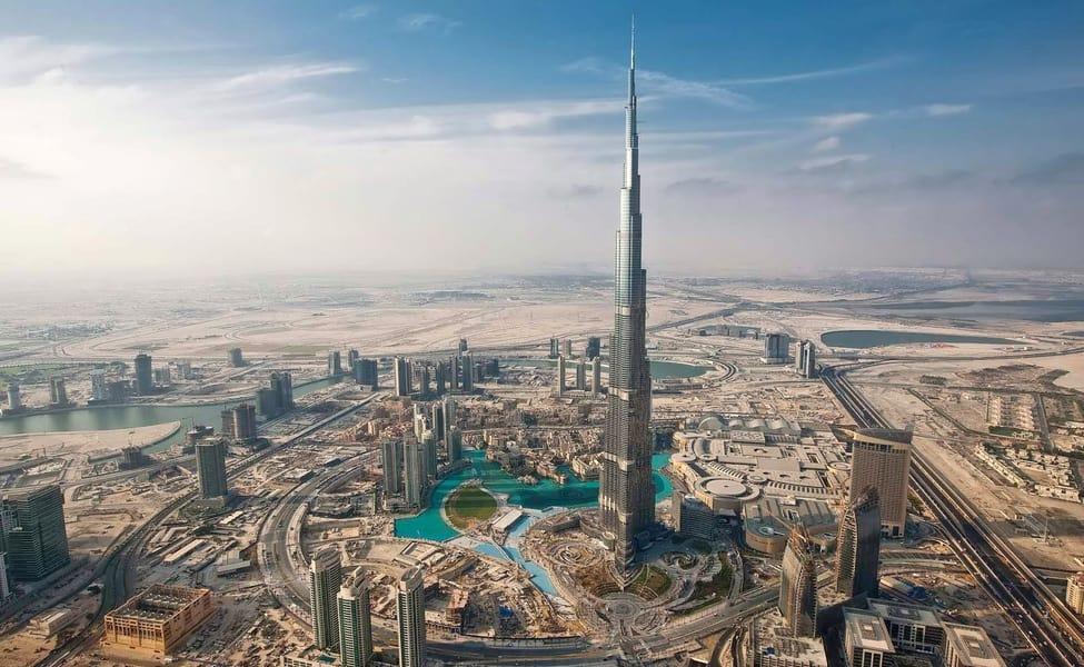 Burj Khalifa Tour Thrillophilia