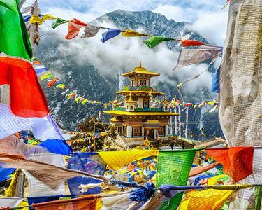 9d/8n Arunachal Pradesh Holiday Package