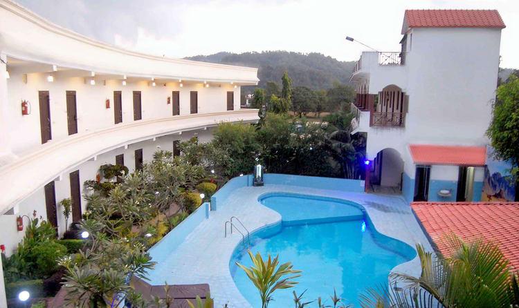 02the Monal Nest Resort