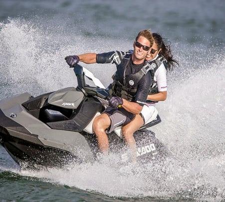 Water Adventure Sports in Kochi