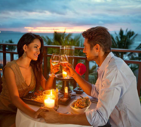 4 Days Andaman Honeymoon Tour with Dinner Cruise