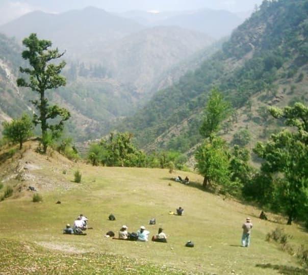 Roopkund Lake Trekking Package, Uttarakhand 2018