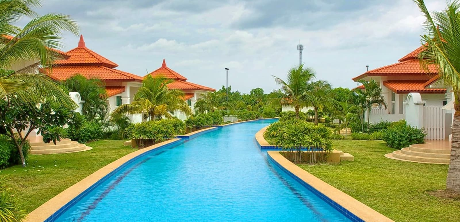 45 Best Resorts Near Pune