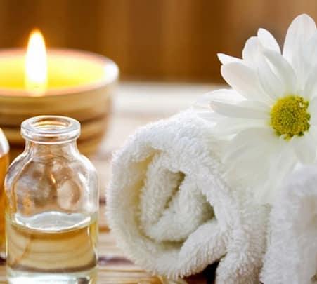 Rejuvenation Massage For Couples in North Goa
