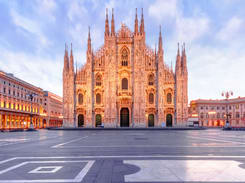 Milan Cathedral Milan How To Reach Best Time Tips