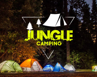 Camping in Gonikoppa in Coorg - Flat 22% Off