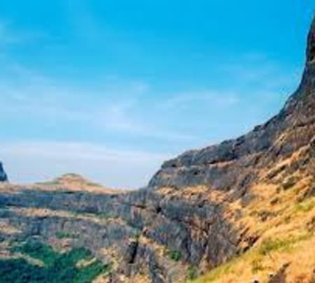 Long weekend trek to Alang – Madan – Kulang (The toughest trek in the Sahyadri)
