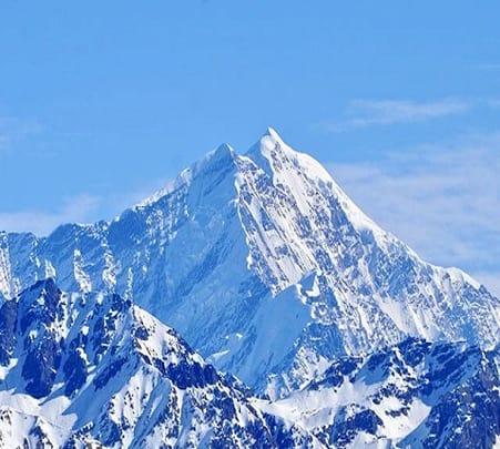 Kedarkantha Winter Trek, Uttarakhand 2018