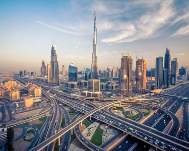 5 Days Dubai Escapade with Desert Safari - Flat 29% off