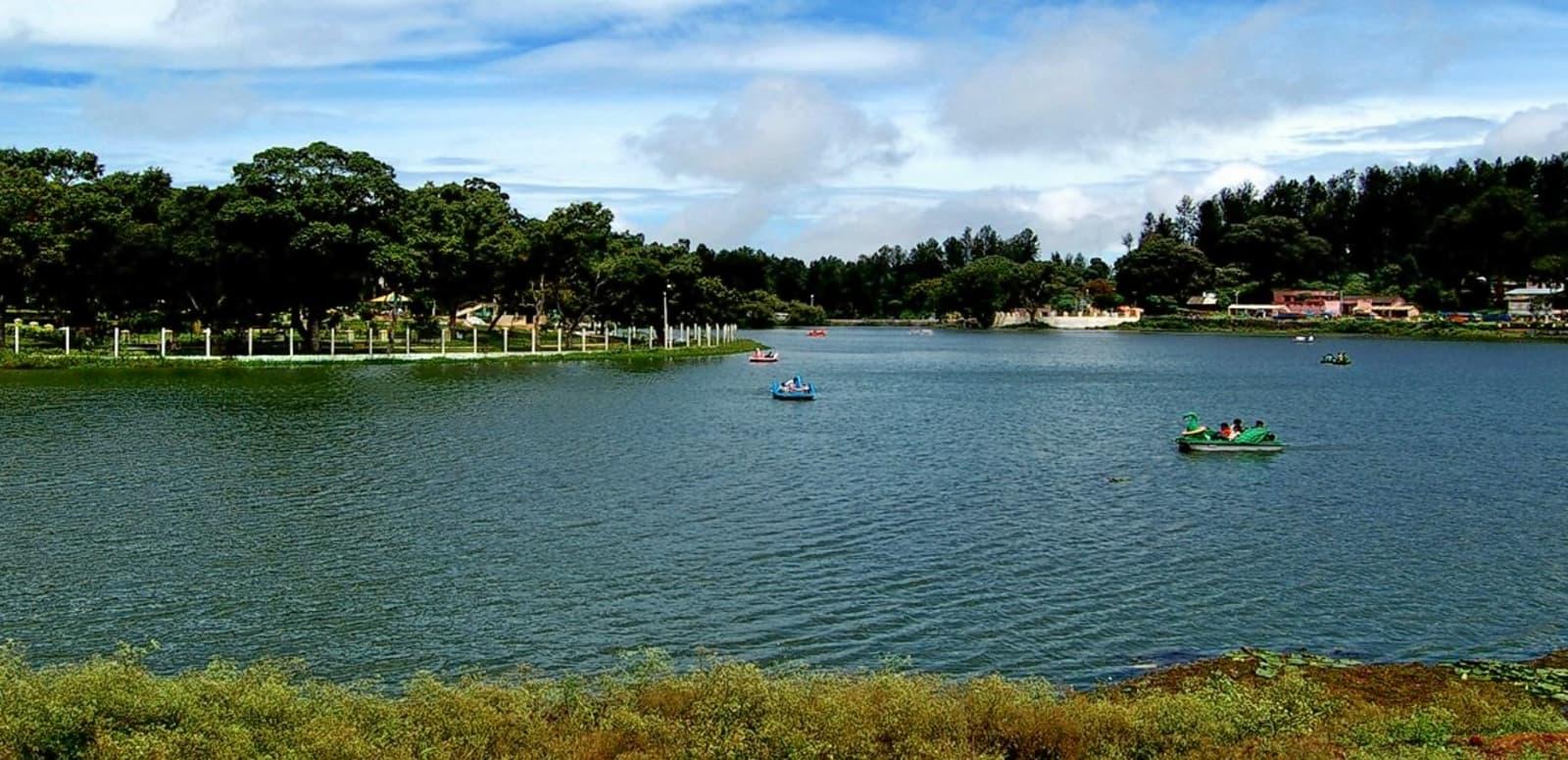 15 best places to visit in yercaud yercaud tourist places
