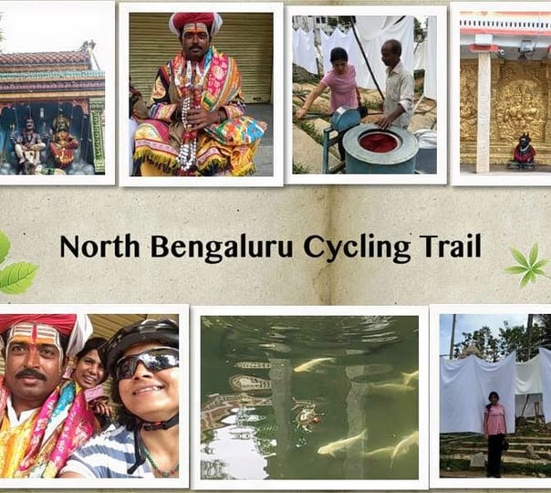 North Bangalore Cycling Tour