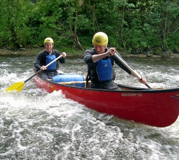 Lagoon Canoeing Tour in Unawatuna