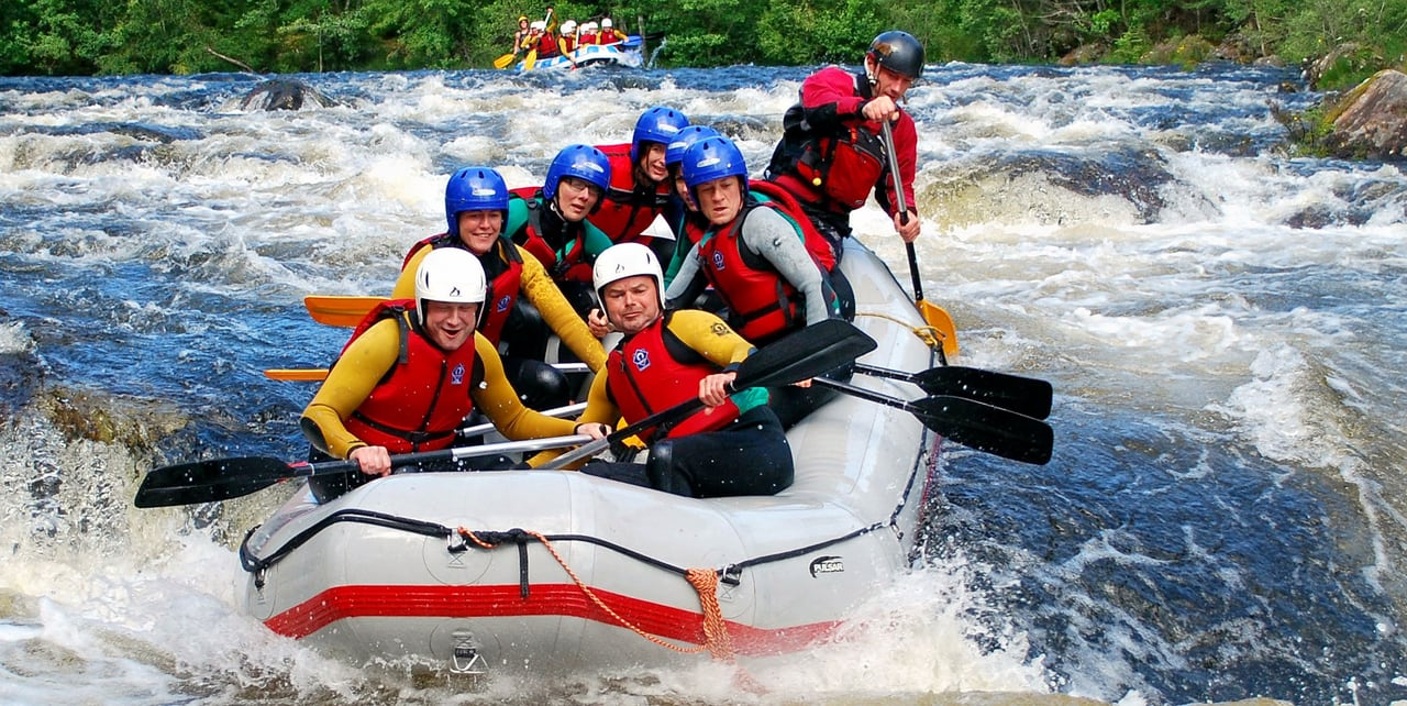 River Rafting in Sikkim: A Detailed Travel Guide 2021
