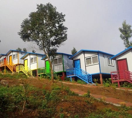 Stay At Makiyad Estate, Wayanad