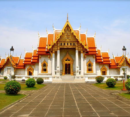 6 Day Experiential Tour of Thailand (flights Ex.delhi)