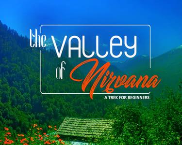 Tosh Valley Trek 2021, Himachal | Book @ ₹1280 Only!