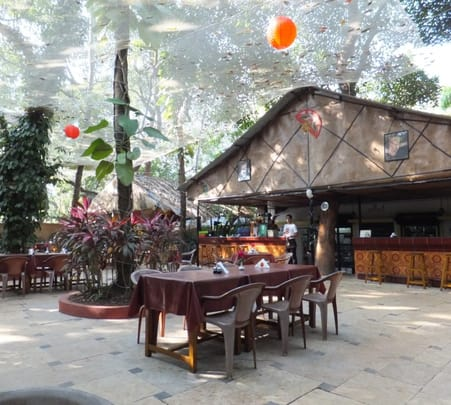 Guest House Stay in Goa