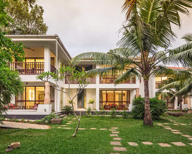 Luxury Getaway at Purity in Kerala @ Flat 41% off