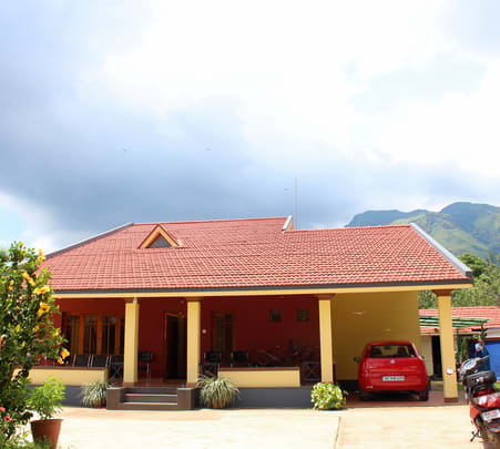 Peaceful Homestay Amidst Coffee Estate, Chikmagalur