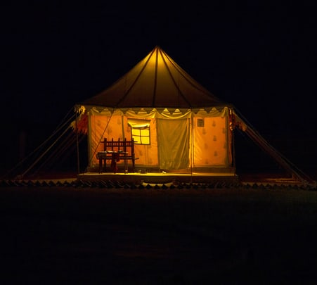 Desert Camp in Jaisalmer Flat 34% Off