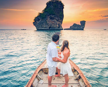 Splendid Krabi Couple Special Tour - Flat 24% off