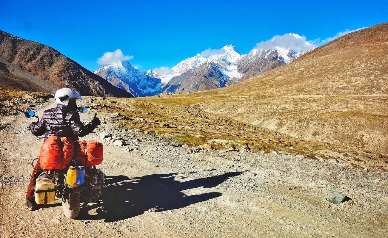 Spiti Valley Tour Guide