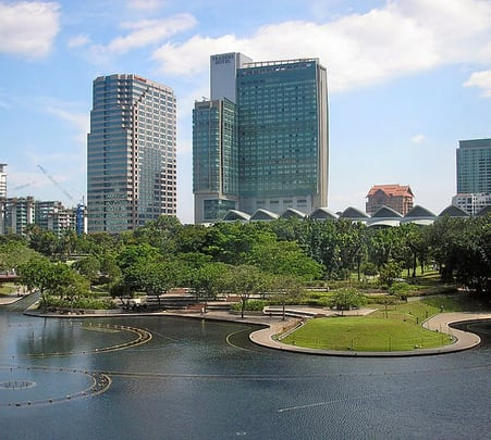 Kuala Lumpur Hop-on Hop-off Tour