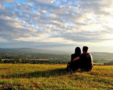 6 Days Romantic Meghalaya Honeymoon Tour Package