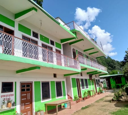 Homestay with Meals in Almora Flat 39% off