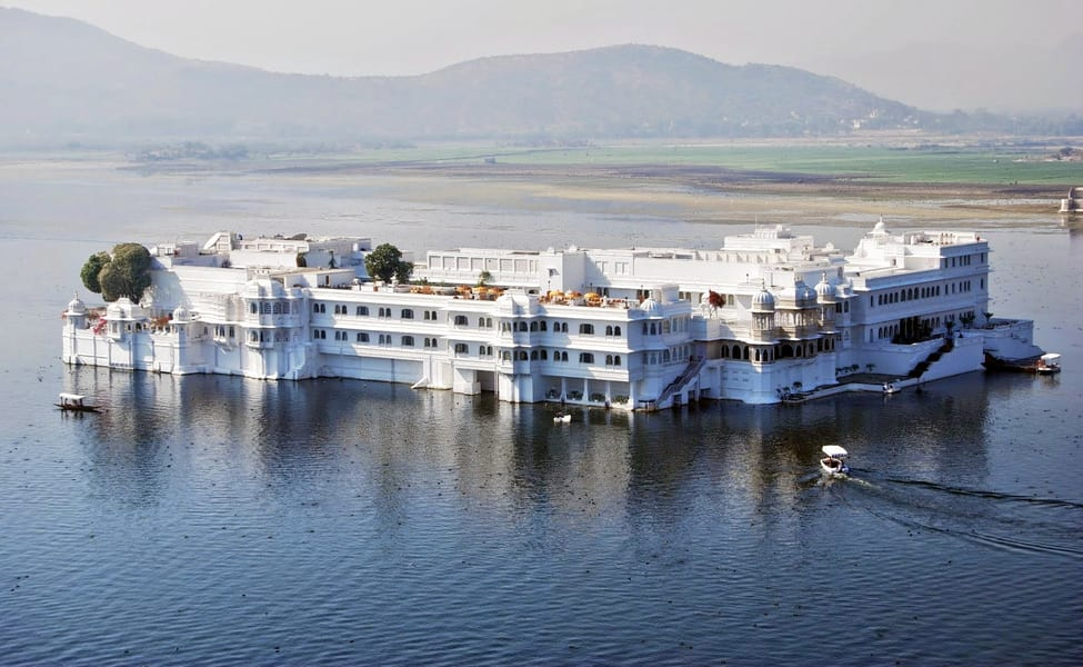 Udaipur Tourism, India: Places, Best Time & Travel Guides 2021