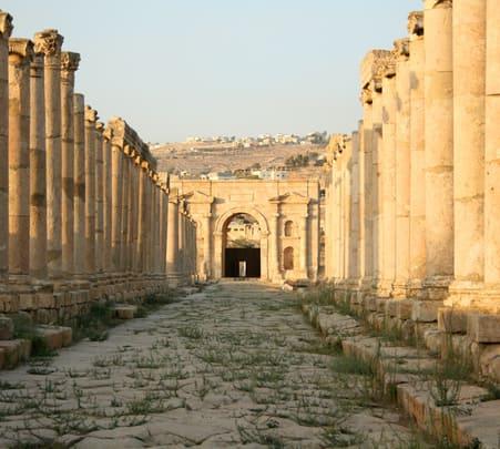 Discover Jordan over 8 Days