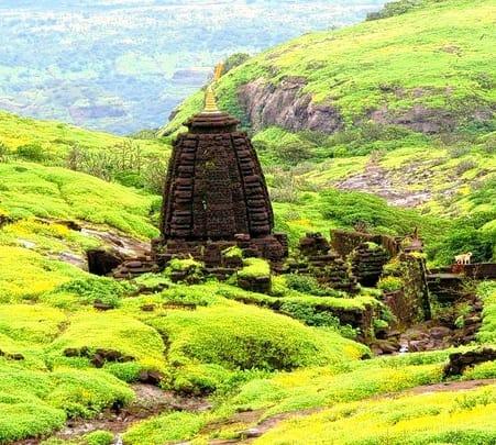 Harishchandragad Trek by Khireshwar Route